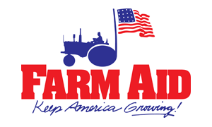Farm Aid – Keep America Growing